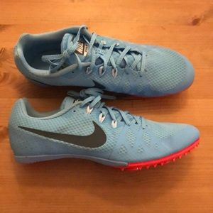 Nike Zoom Rival Running Track and Field Spikes